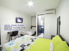 Hotel Yopal Plaza