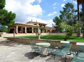 Villa Sarrià, Establiments