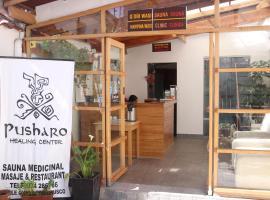 Pusharo Healing Center