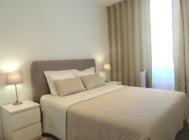 Appartement - 33 Rue Hoche