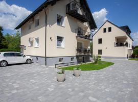 Apartments Razingar 9