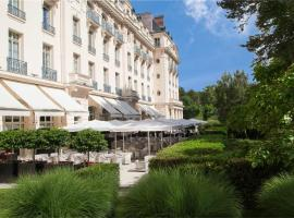 Waldorf Astoria Versailles - Trianon Palace
