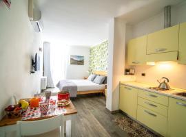 Alpen Pila Residence