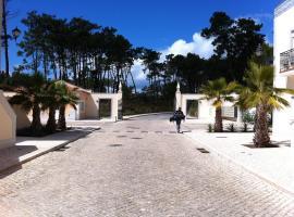 Catharina T.House Praia del Rey, Casal da Lagoa Seca