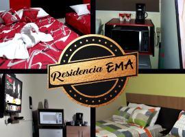 Residencia EMA.