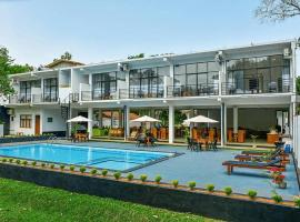 Lavish Resort - Sigirya