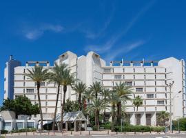 King Solomon Hotel Tiberias