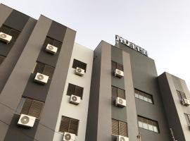 Master Gold Hotel Express