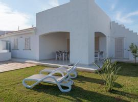 Blue Sea Villas with pool
