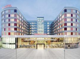 Mövenpick Hotel Stuttgart Airport