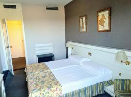 Hotel Las Cigüeñas