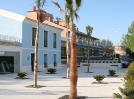 Spa Jardines de Lorca, Lorca (La Escucha yakınında)