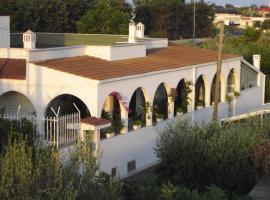 Villa Nicolaus