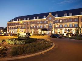 Hotel Verviers Van der Valk, Verviers