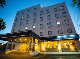Hotel Areaone Tokai