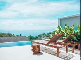 Mayara pool villas