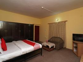 OYO 37645 Hotel Nature Inn Deluxe