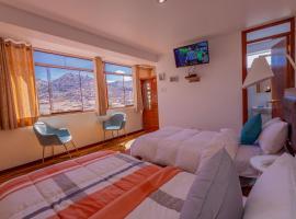 Cozy Room Cusco