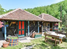 Etno Accomodation Gucevski Vajati, Loznica (Zvornik yakınında)