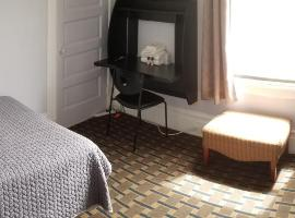 Perramont Hotel