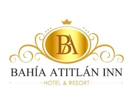 Hotel Bahia Atitlan Inn