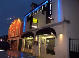 Hôtel Restaurant Du Stade