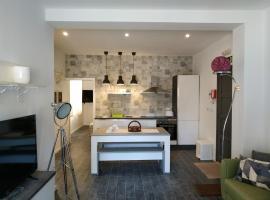 Laura's Designer Apartment