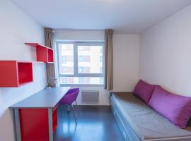 HostnFly apartments - Splendid appt near the Zoological Garden