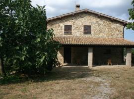 Agriturismo Colle del Sole, San Martino in Colle (Berdekatan Mocaiana)