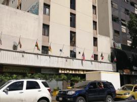 Hotel Lider