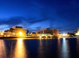 艾米瑞達海灘酒店, 科珀斯克里斯蒂