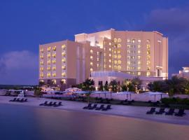 Traders Hotel Qaryat Al Beri Abu Dhabi, by Shangri-La, Abu Dhabi
