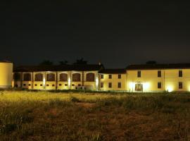 Agriturismo Cavrigo, Lodi