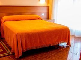 Hotel Mabú, Оренсе (рядом с городом Untes)