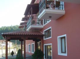 斐羅克斯尼娜酒店