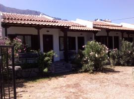 Asprovalta Rooms, Kariotes