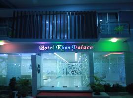 Hotel Khan Palace