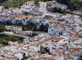 CASA RURAL SIERRAS DE GAUCIN, Gaucín – Precios actualizados 2019