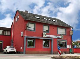 Hotel Erzhausener Hof, Erzhausen (Near Egelsbach)