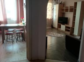 Apartment Leninskiy Prospekt 126