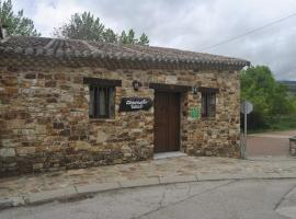 De 10 Beste Chalets in Autonome Gemeenschap Madrid, Spanje ...