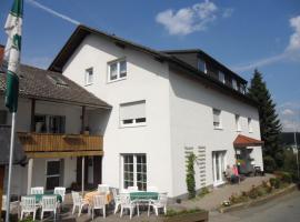 Pension & Café Haus Dewenter, Lichtenau