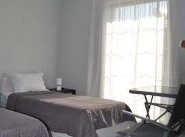 Avli Cosy Rooms
