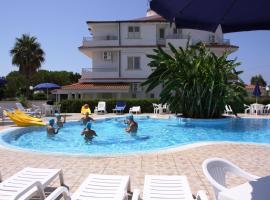 Hotel Eolo