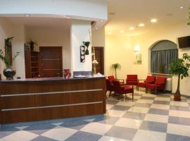Hotel Dell'Arpa, Viggiano (Grumento Nova yakınında)
