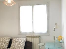 Super Chambre calme et confortable