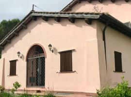 Capalbio - Retreat