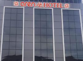 AREN LİFE HOTEL