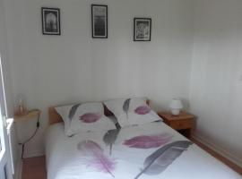 Appartement meublé Vannes