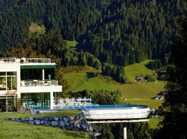 Ferienhotel Fernblick